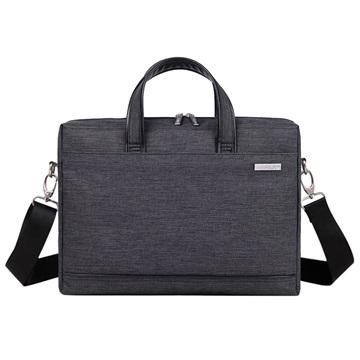 CanvasArtisan Universal Laptop Bag 15 Dark Grey