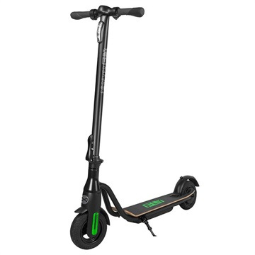 Forever Fly CS 100 Foldable Electric Scooter Black