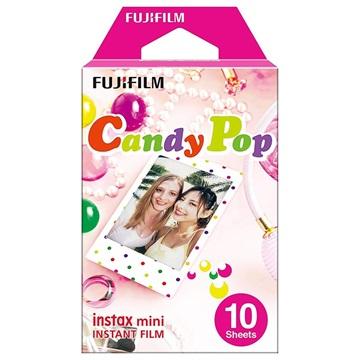 Pellicola Istantanea per Fujifilm Instax Mini Candypop