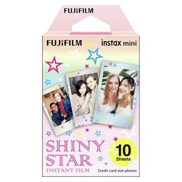 Pellicola Istantanea per Fujifilm Instax Mini Shiny Star