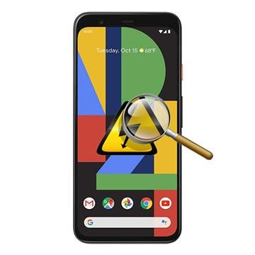 Diagnosi del Google Pixel 4