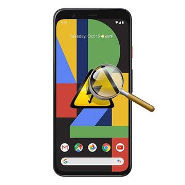 Diagnosi del Google Pixel 4 XL