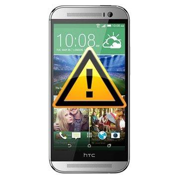 Riparazione del Auricolare del HTC One (M8)