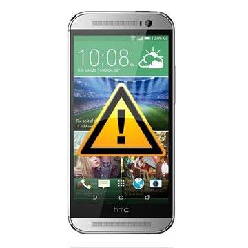 Riparazione del Copribatteria per HTC One (M8)