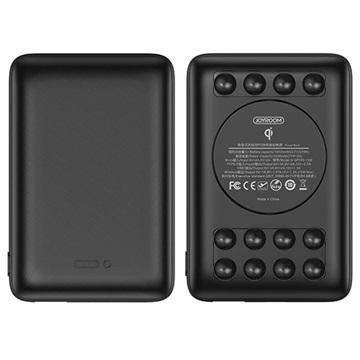 Caricabatterie Qi Wireless / Power Bank Joyroom D Q183 10000mAh Nero