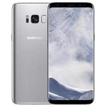 Samsung Galaxy S8 64GB (Usato Buona condizione) Color Argento