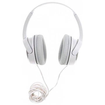 Cuffie Stereo Sony MDR XD150 Bianche