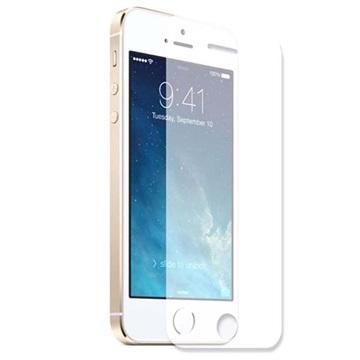 Protezione Schermo Ultra Sottile in Vetro Temperato per iPhone 5, iPhone 5S, iPhone SE, iPhone 5C