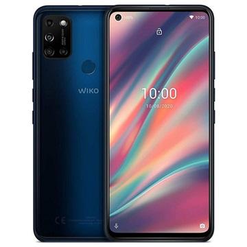 Wiko View5 64GB Midnight Blue