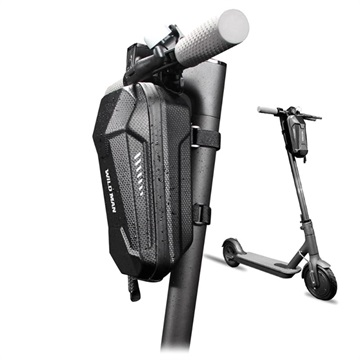 Wild Man GS8 Universal Electric Scooter Bag 2l