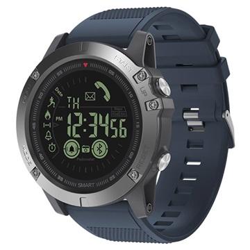 Zeblaze Vibe 3 Waterproof Sports Smartwatch IP67 Blue