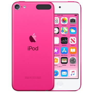 iPod Touch 7G 256GB Rosa