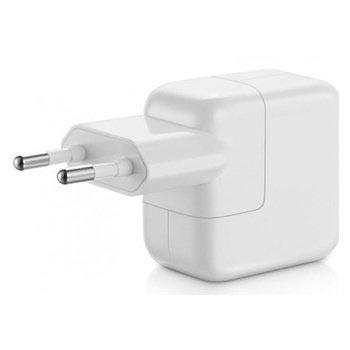 Apple MD836ZM/A Adattatore di Alimentazione USB 12W per iPad, iPhone, iPod