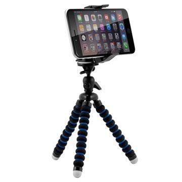 Supporto Treppiede Universale per Telefono Arkon Mobile Grip 2 Mini Nero