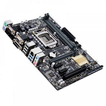 Scheda Madre micro ATX Asus H110M C