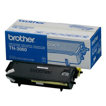 Brother TN 3060 Toner DCP 8040, HL 5130, MFC 8220 Nero