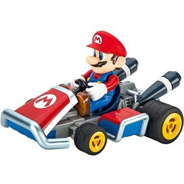Carrera Mario Cart 7 Mario 2.4GHz