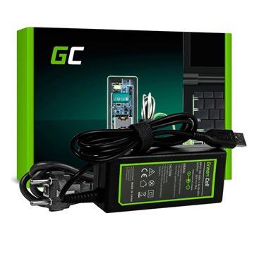 Alimentatore Green Cell per Lenovo Yoga 700, 900, Yoga 4 Pro 65W
