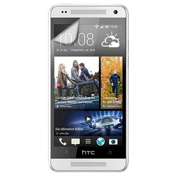 HTC One mini Xqisit Screen Protector