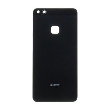 Copribatteria per Huawei P10 Lite Nero