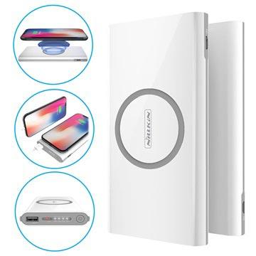 Caricabatterie Wireless / Power Bank Nillkin iStar USB, Type C 10000mAh