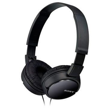 Cuffie Stereo Sony MDR ZX110B Nere