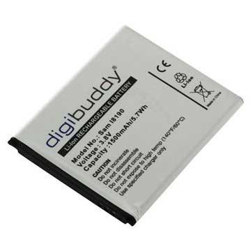 Batteria per Samsung Galaxy S3 Mini, Galaxy Ace 2, Galaxy S Duos 1500mAh