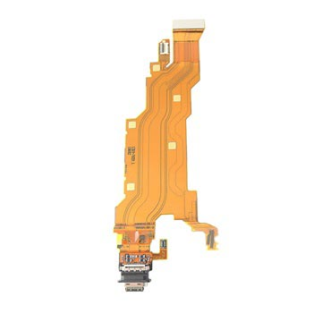 Connettore di Alimentazione con Cavo Flex 1309 7659 per Sony Xperia XZ2