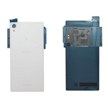 Copribatteria per Sony Xperia Z2 Bianco