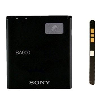 Batteria Sony BA900 Xperia J, Xperia TX, Xperia L, Xperia M