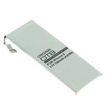 Batteria per iPhone 5 agli Ioni di Litio 1300mAh