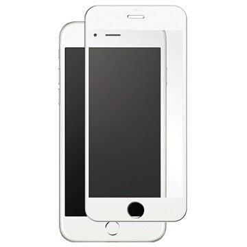 Proteggi Schermo Panzer Full Fit per iPhone 6S / iPhone 7 / iPhone 8 Bianco