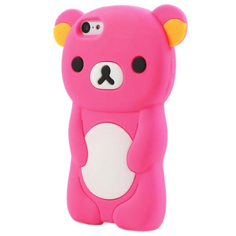custodia iphone orso
