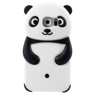 custodia samsung s5 mini panda