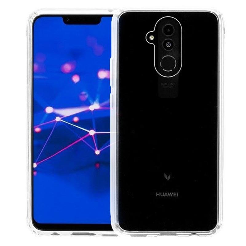 l'atteggiamento migliore a3964 50874 Custodia Protettiva 3Sixt Pure Flex per Huawei Mate 20 Lite - Trasparente