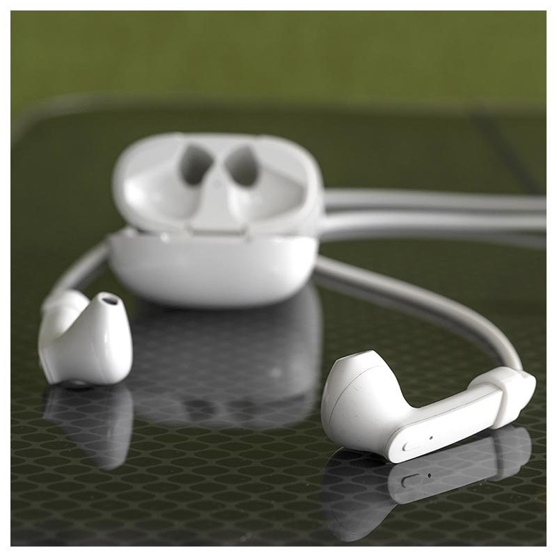 4smarts Eara SkyPods True Wireless Earphones - White