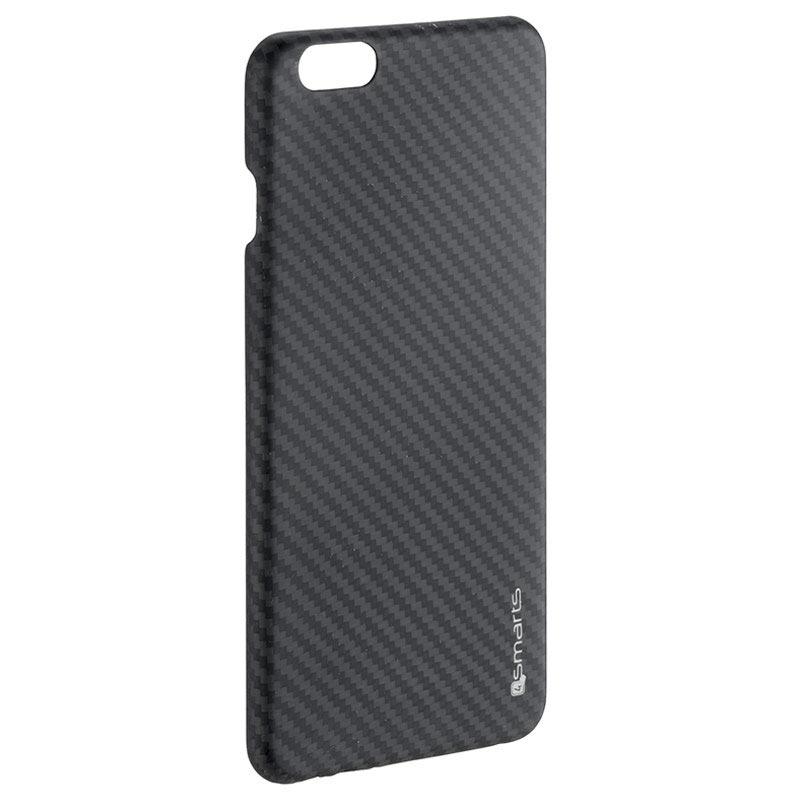 custodia carbonio iphone 6
