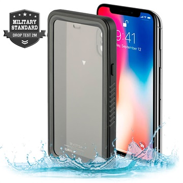 custodia stagna iphone x