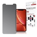 4smarts Second Glass Privacy Pro 4Way Anti-Spy iPhone XS Max / iPhone 11 Pro Max Screen Protector