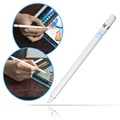 4smarts Stylus Pen for Smartphones & Tablets - White