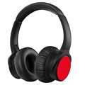 Cuffie Wireless con Active Noise Canceling BH90 - Nero