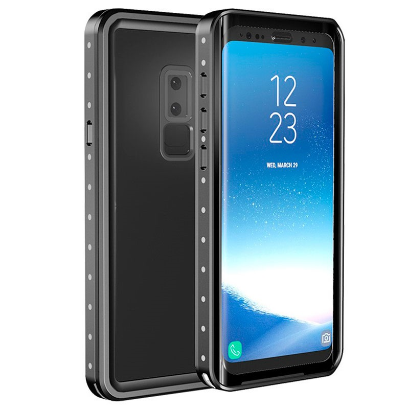 custodia impermeabile samsung s9 plus