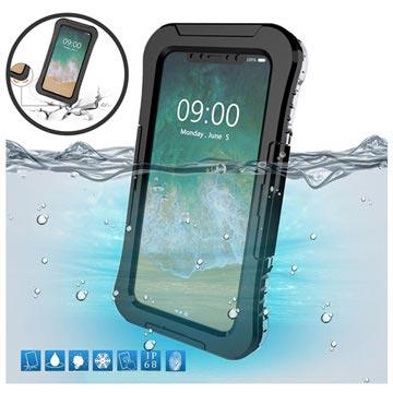 custodia ip 68 iphone x