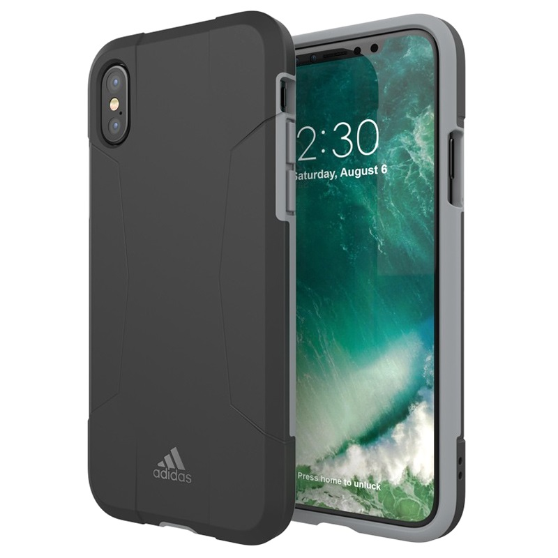 custodia iphone x adidas