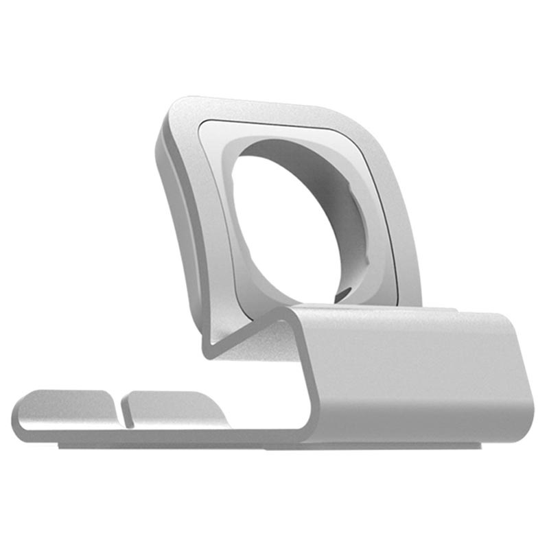 Supporto da Ricarica Aluminum Alloy per Apple Watch Serie 5/4/3/2/1