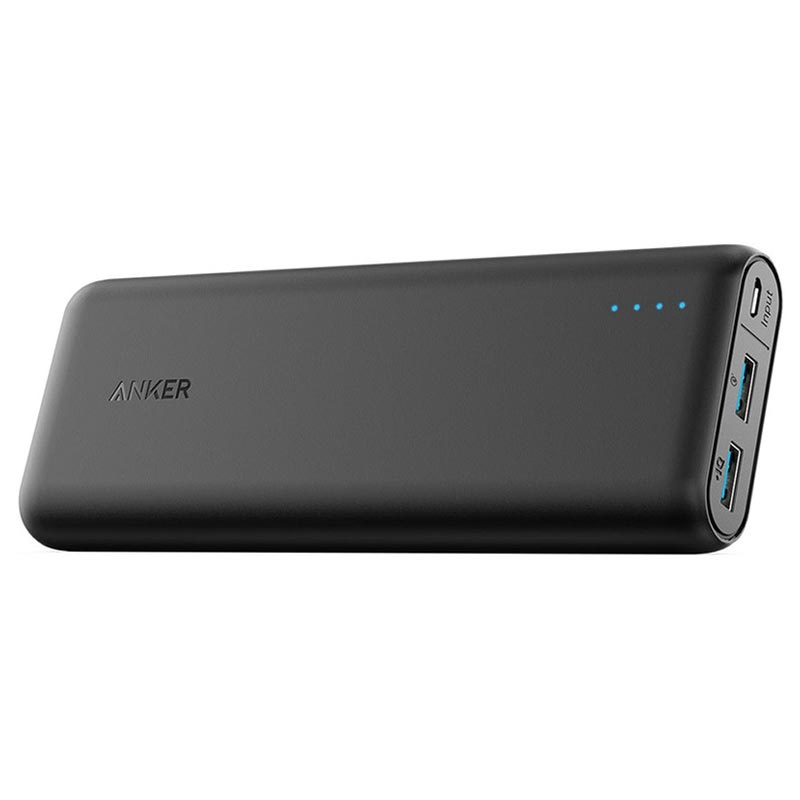 Anker PowerCore Speed Quick Charge 3.0 Power Bank - 20000mAh