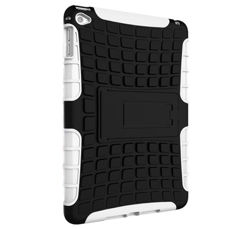 Custodia Hybrid Anti-Slip per iPad Mini 4