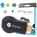 Anycast M2 Plus Wireless Display Dongle Adattatore per MiraCast AirPlay DNLA