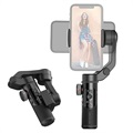 Rollei Smartphone Gimbal Go Stabilizer with Tripod
