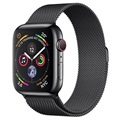 Apple Watch Series 4 LTE MTX32FD/A - Acciaio Inossidabile, Loop Milanese, 44mm, 16GB